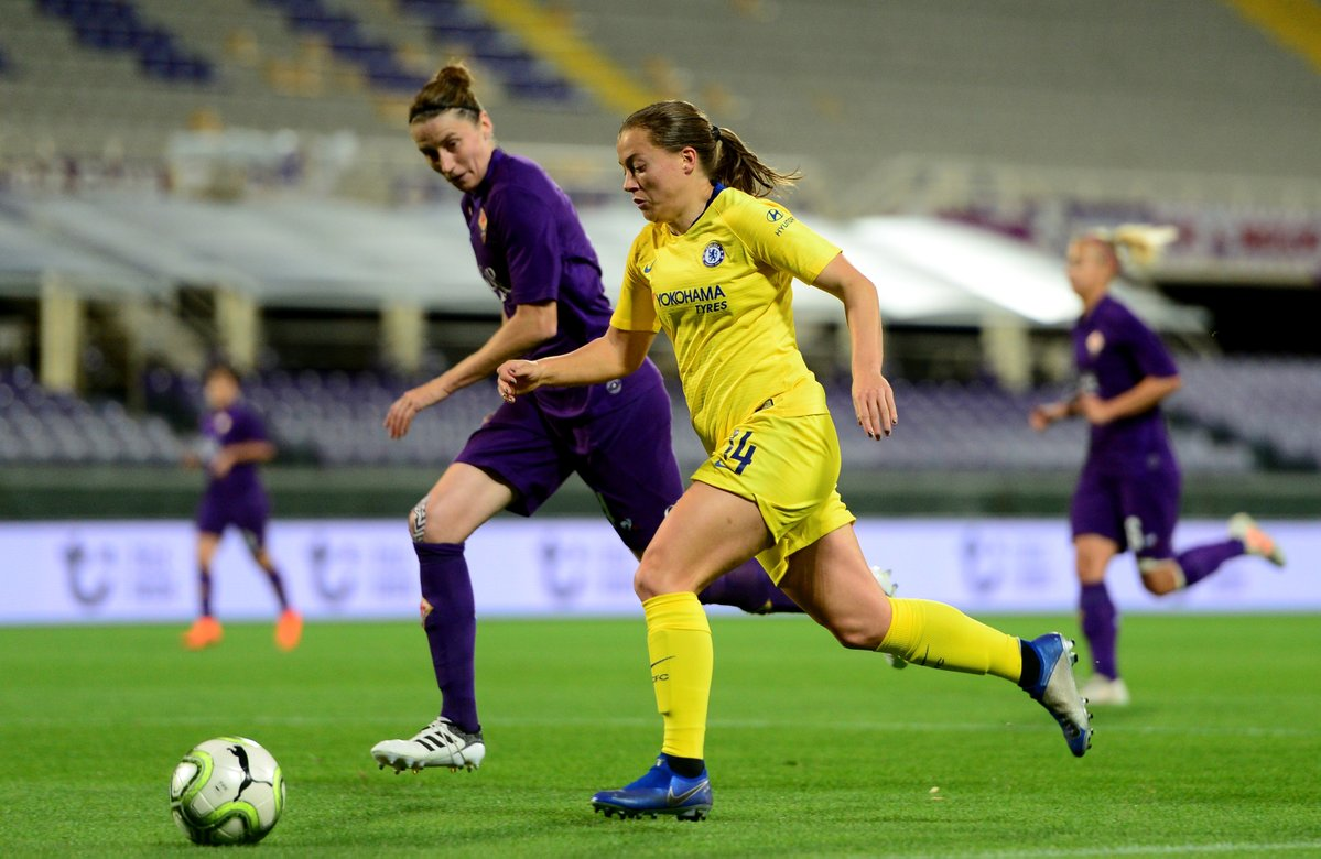 [UWCL, 1 / 8th finals return] Chelsea puts out Fiorentina, Bayern and Wolfsburg at the rendezvous