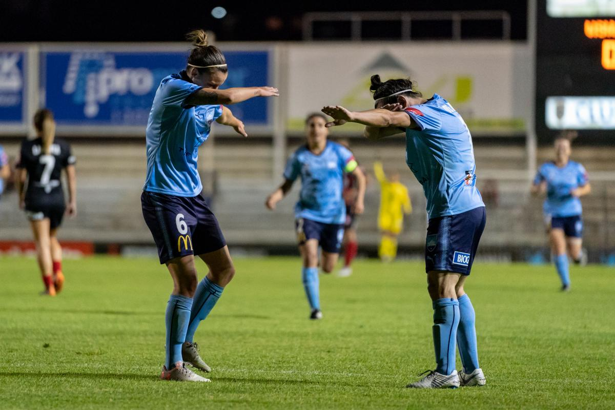 W-League (first day): Sydney FC corrects Wanderers, Melbourne City hits Canberra