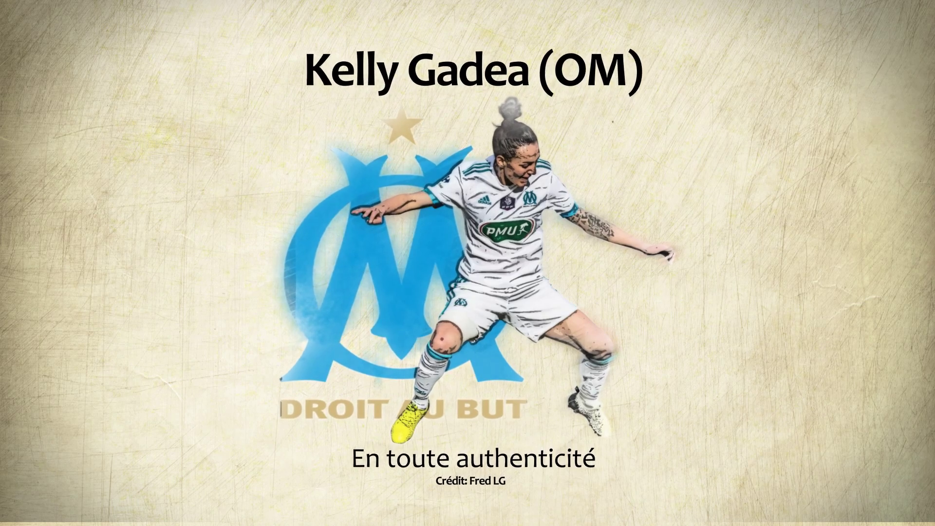 "Kelly Gadea (OM): ""It's in hard times that we build ourselves"""
